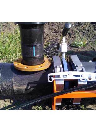 Електродифузна и челна заварка