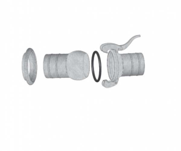 Anfor quick couplings