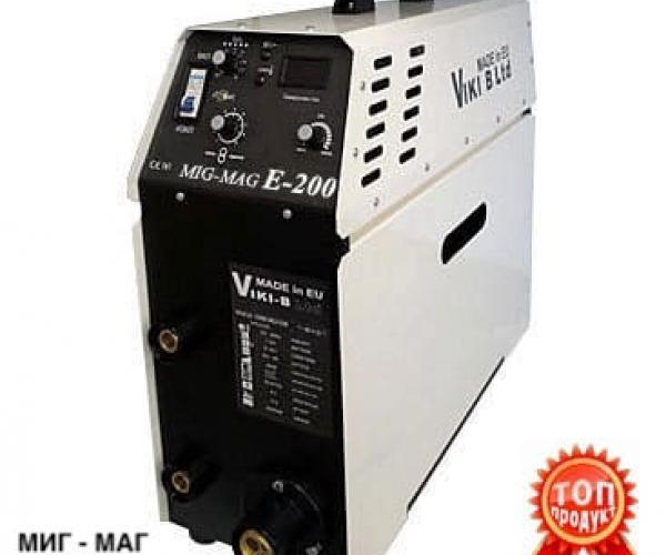 Телеподаващи апарати МИГ-МАГ