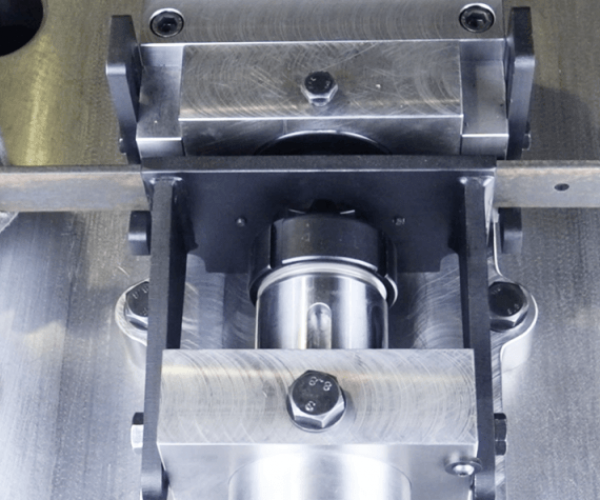 Horizontal Press Brake PP200