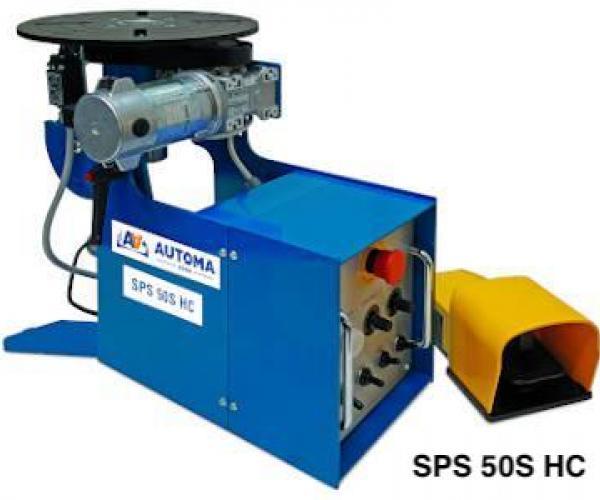 SPS Series