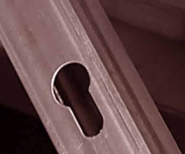 Хидравлична преса за брави  PI85